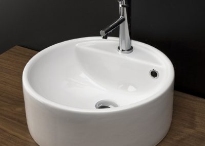 twin set lavabo cm 42
