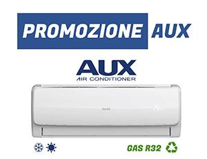 Idroromagnola - promo AUX